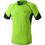 Dynafit Vertical - T-shirt course à pied Homme - vert
